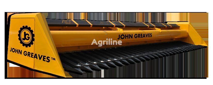 new JOHN GREAVES Zhatka ZhNS-9,1 sunflower header