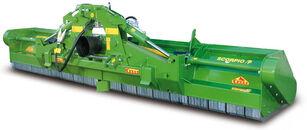 new CELLI SCORPIO/P tractor mulcher