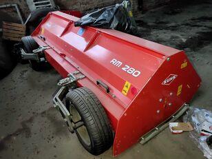 KUHN RM 280 НОВЫЙ!! tractor mulcher