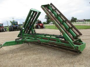 Custom Made 40 tractor mulcher