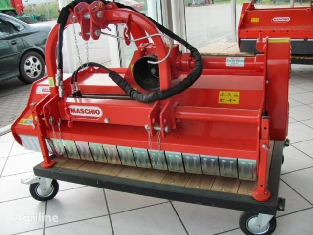 new MASCHIO BELLA 1550 tractor mulcher