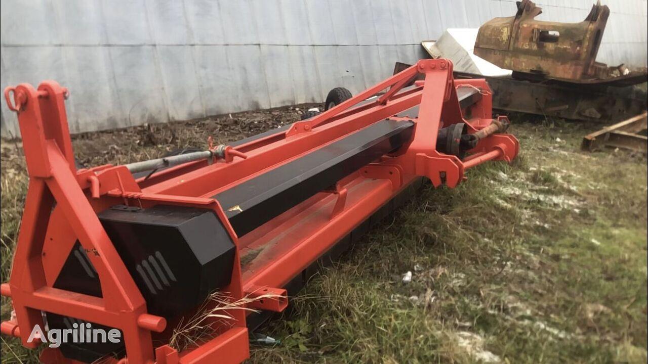 QUIVOGNE BP 4.80 tractor mulcher