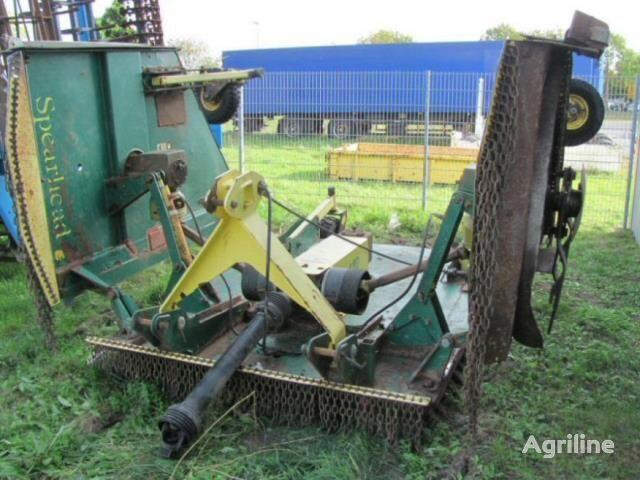 SPEARHEAD ROTORMULCHER 420 tractor mulcher