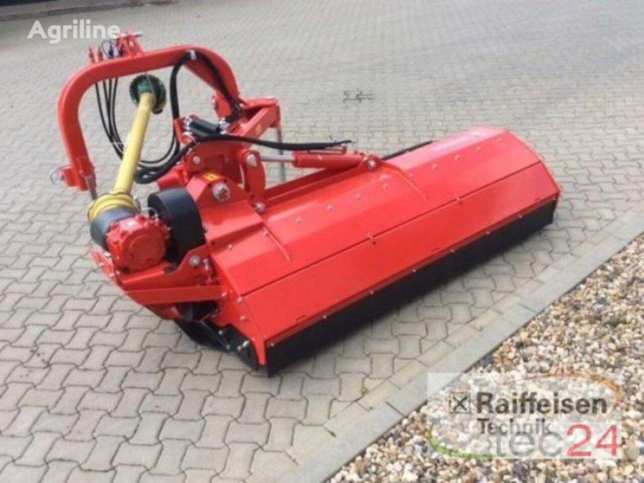 new TEHNOS MB 220 Profi LW tractor mulcher