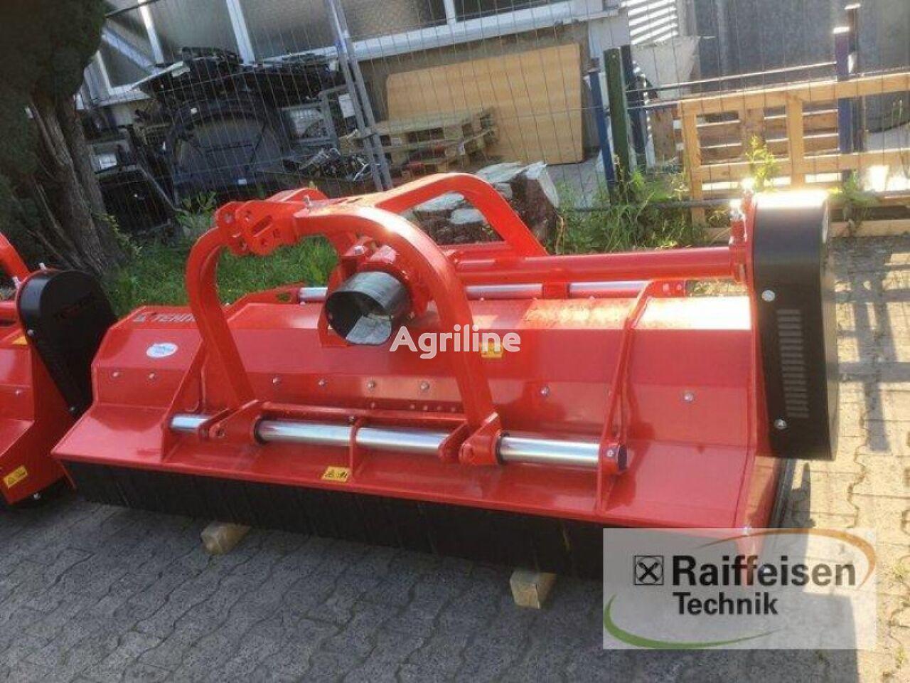 new TEHNOS MU 250 Profi tractor mulcher
