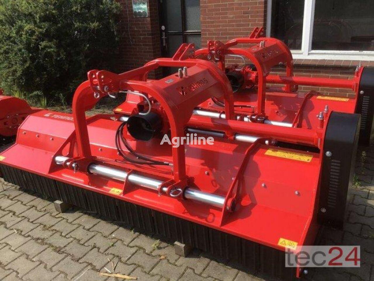 new TEHNOS MU 280 tractor mulcher