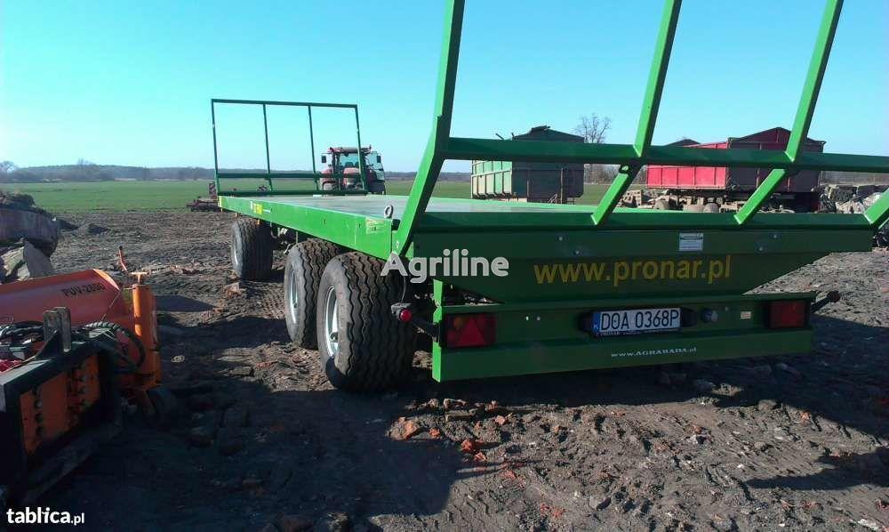new PRONAR T026 13,7 t   tractor trailer