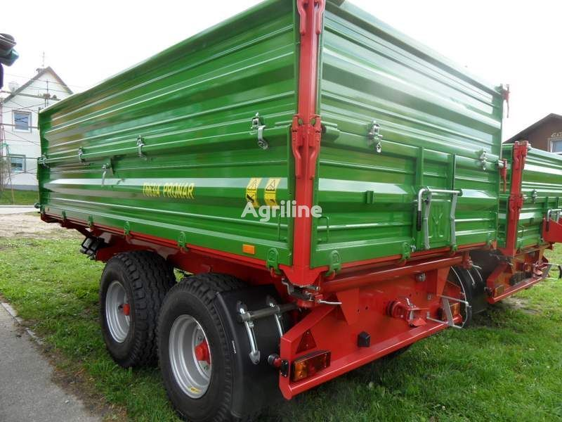 new PRONAR  T663 tractor trailer