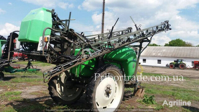 TECNOMA GALAXI 3028HLE trailed sprayer