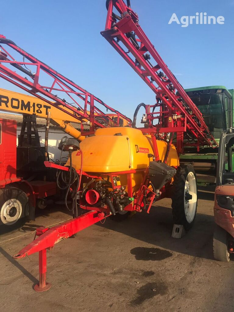VERMEER  vermorel trailed sprayer