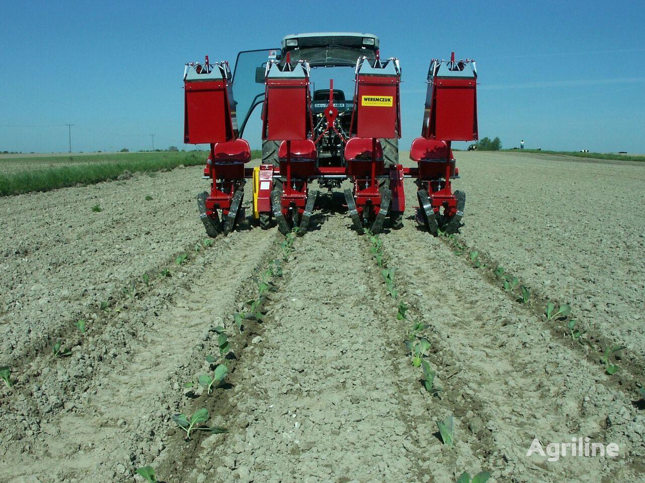 Weremczuk Patryk 2 Transplanters For Sale Seedling Planter From