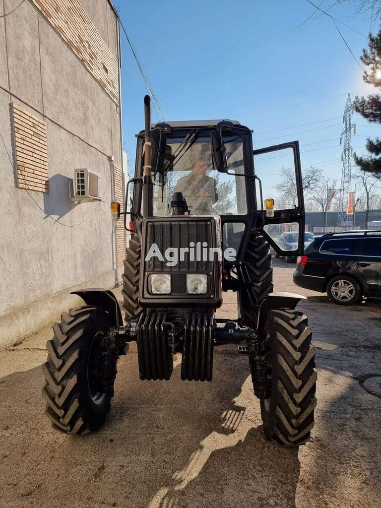 BELARUS 2020 wheel tractor