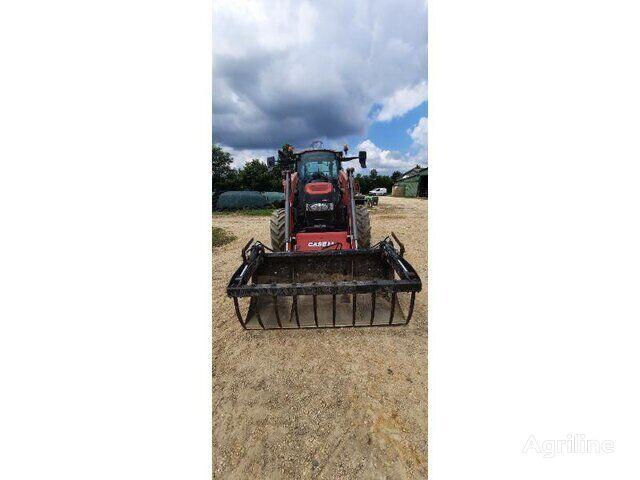 CASE IH LUXXUM110 wheel tractor