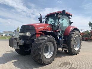 CASE IH Puma 170 wheel tractor