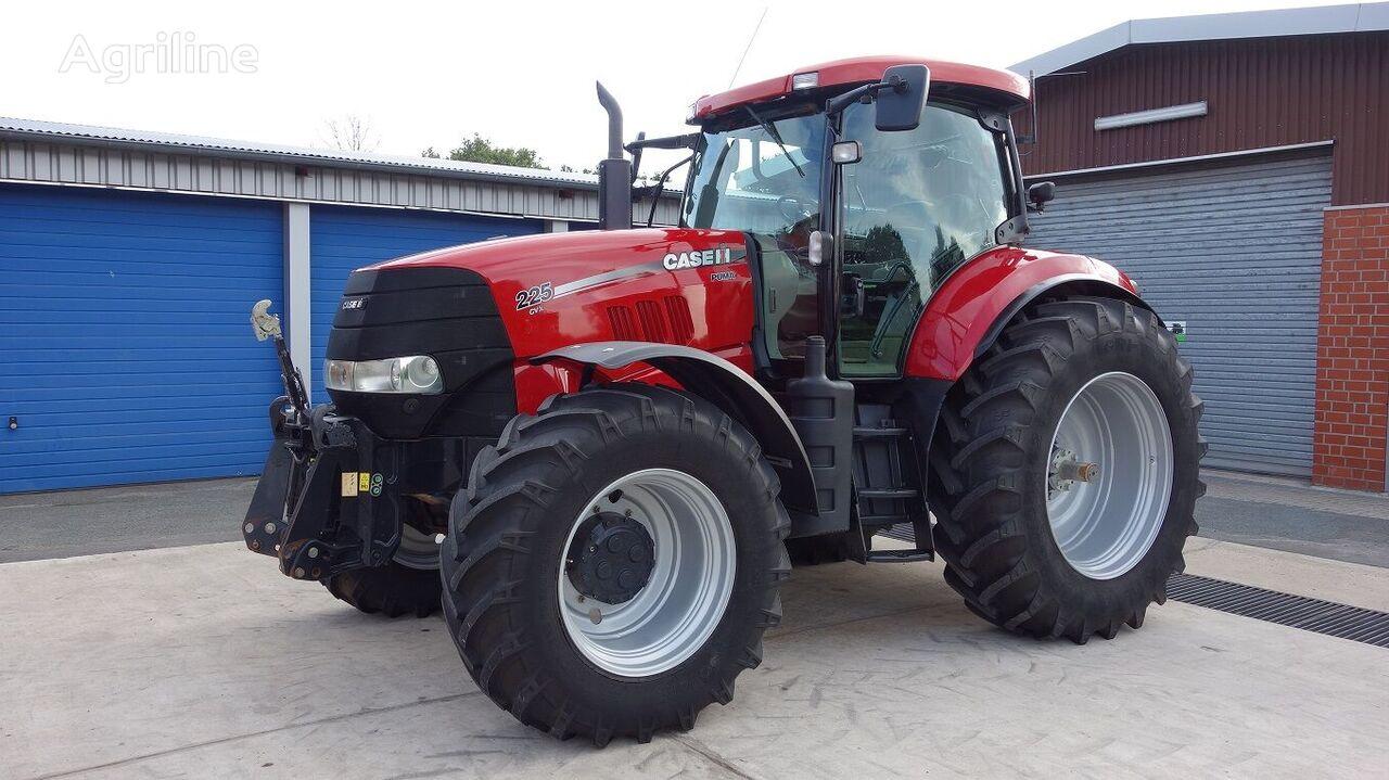 CASE IH Puma 225 CVX wheel tractor