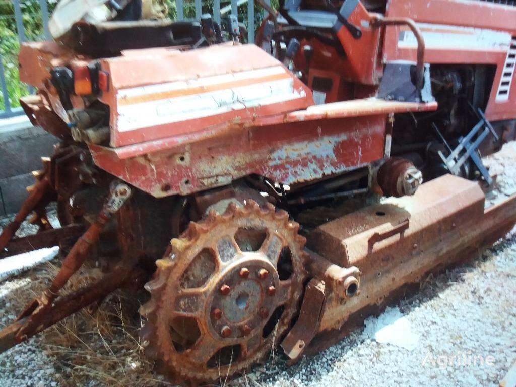 FIAT 70-75 wheel tractor