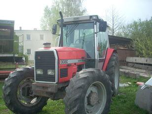 MASSEY FERGUSON 3080 wheel tractor