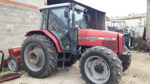 MASSEY FERGUSON 4355 wheel tractor