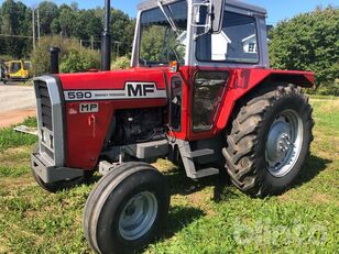 MASSEY FERGUSON 590 wheel tractor