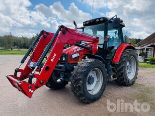 MASSEY FERGUSON 6455 wheel tractor