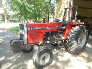 MASSEY FERGUSON MF 390, MF 375, MF 365, MF 383, MF 399 wheel tractor