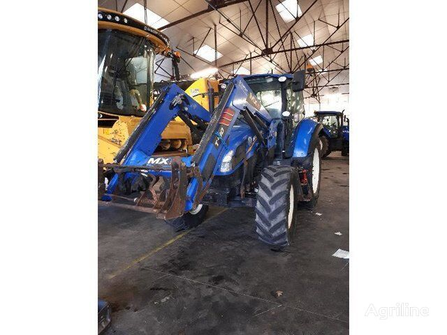 NEW HOLLAND T5105 wheel tractor