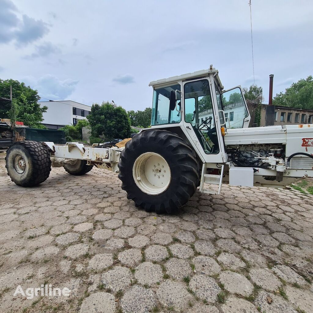 RENAULT R7641 - R7684 wheel tractor