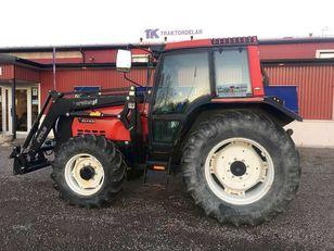 VALMET 6400 wheel tractor for parts