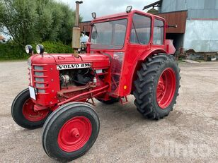 VOLVO BM 350 Boxer wheel tractor