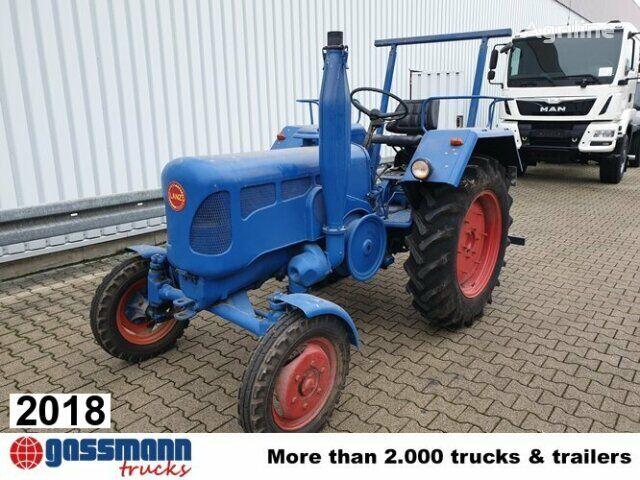 Ackerluft-Bulldog D2416 wheel tractor