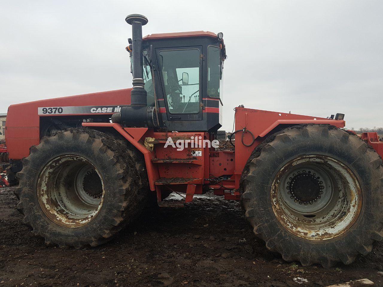 CASE 9370 wheel tractor