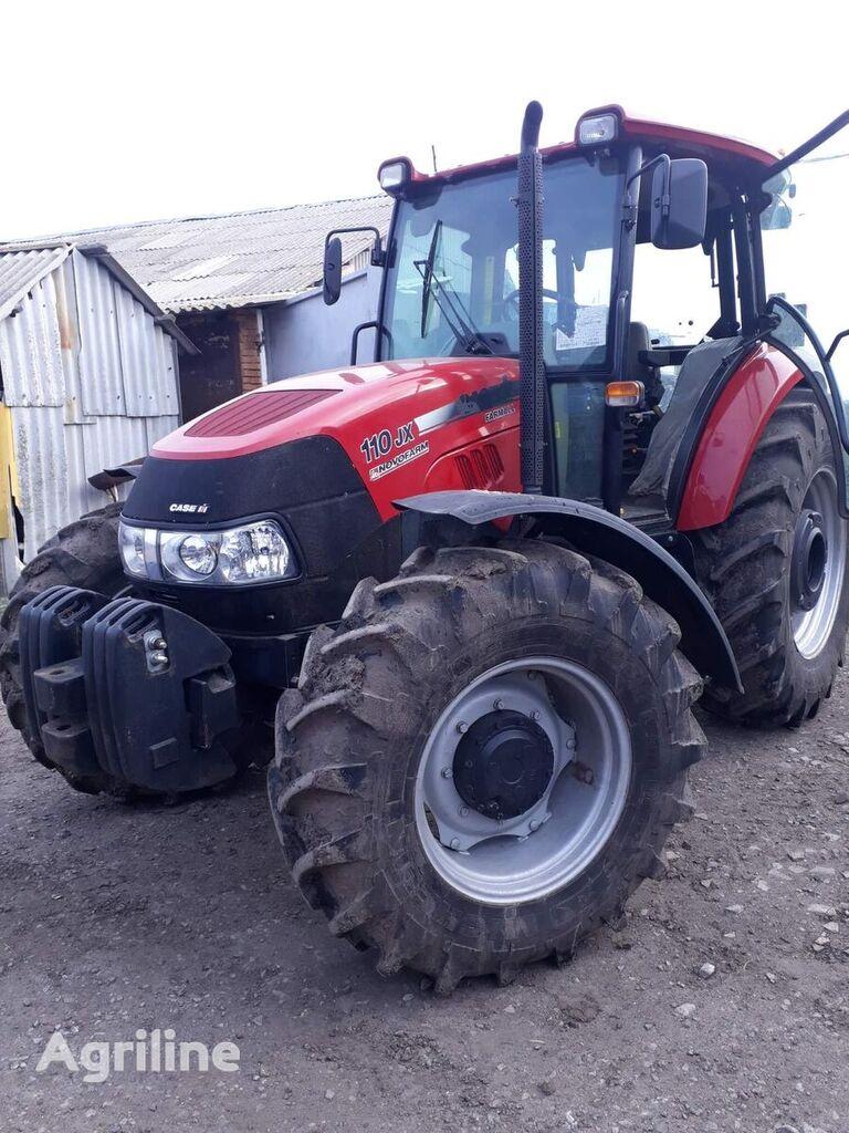 CASE IH Farmall JX 110 wheel tractor