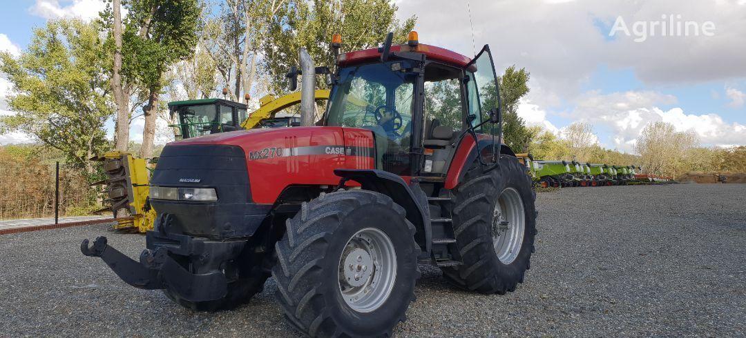 CASE IH MX 270 wheel tractor