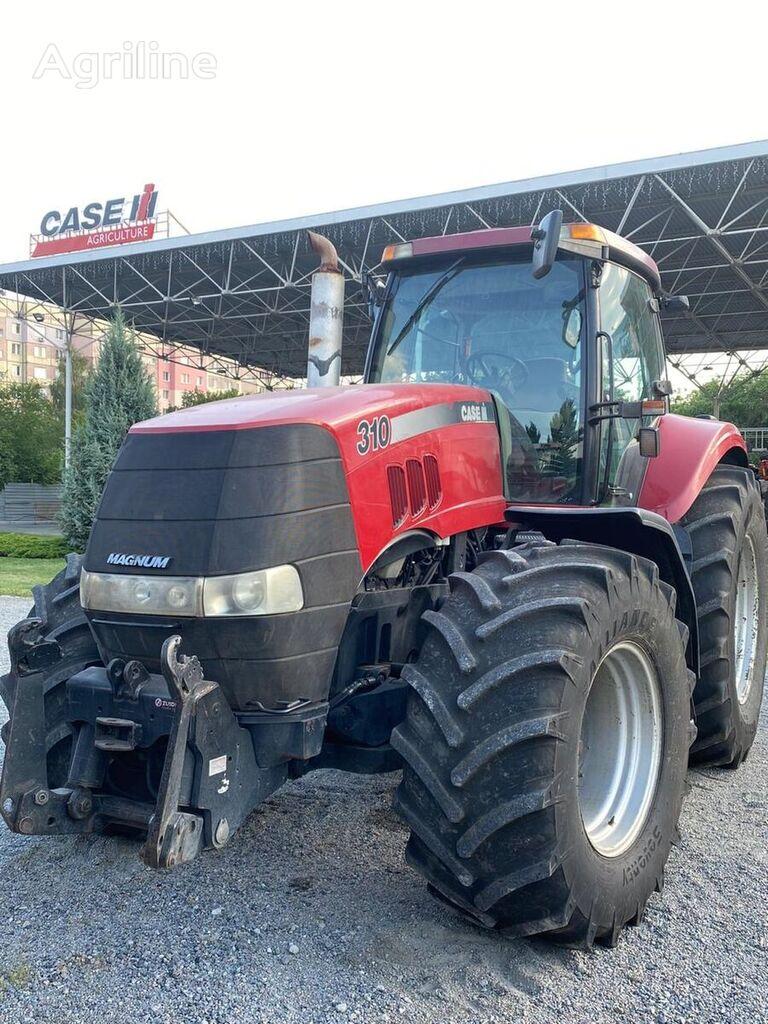 CASE IH MX 310 wheel tractor
