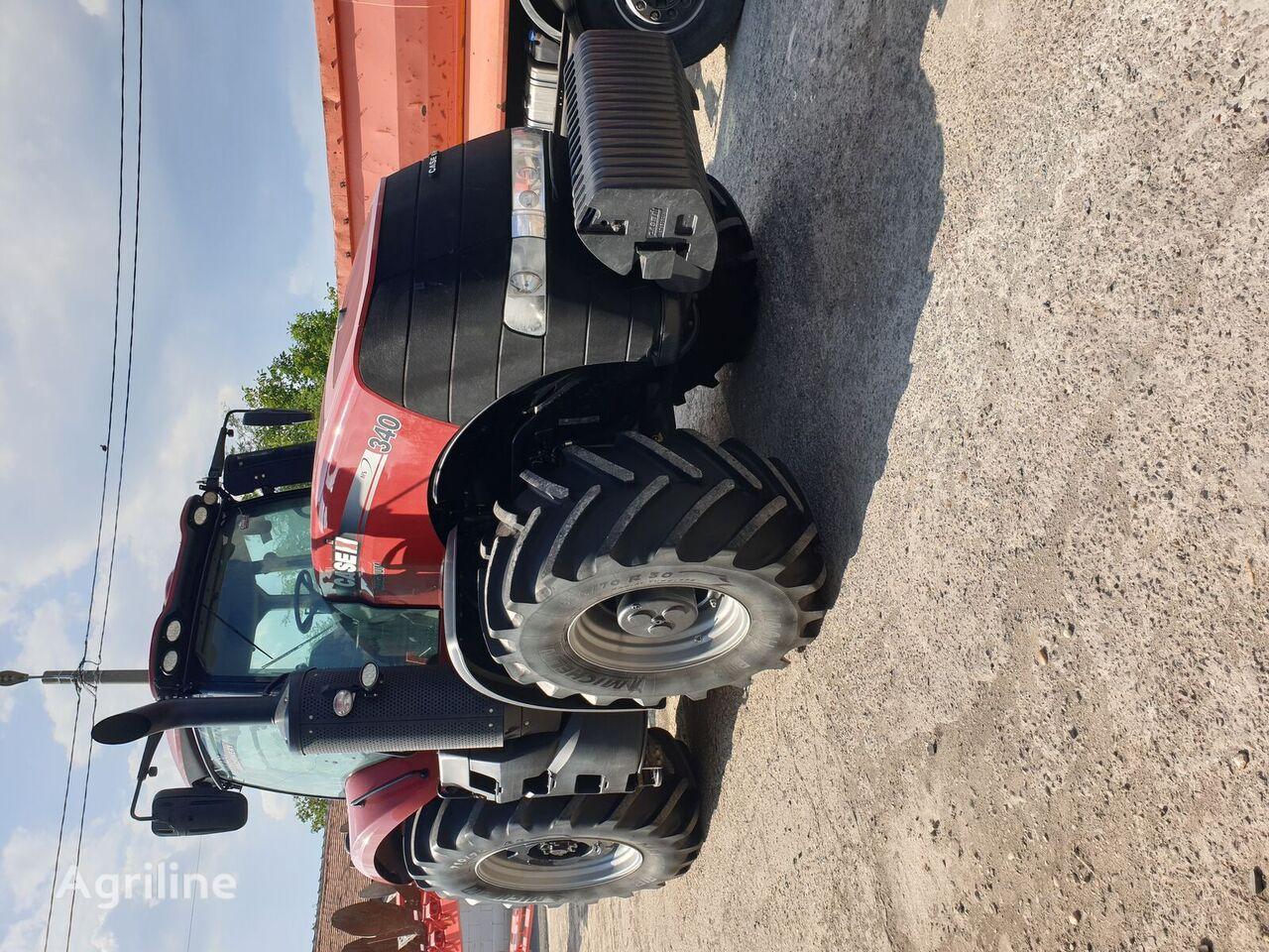 CASE IH Magnum  wheel tractor