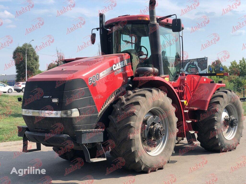 CASE IH Steiger 500 wheel tractor