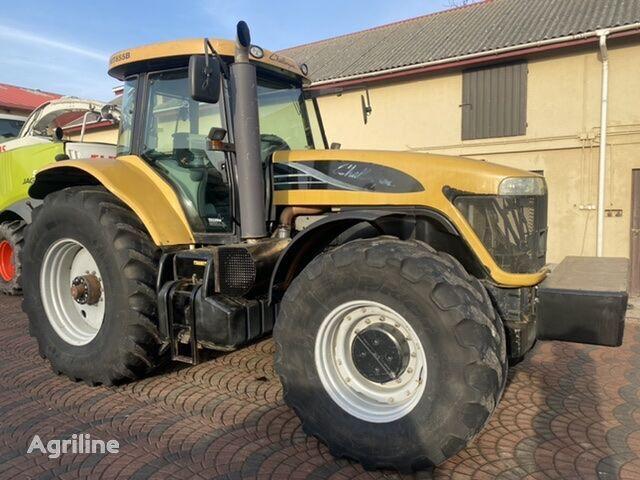 CHALLENGER MT 655 B wheel tractor