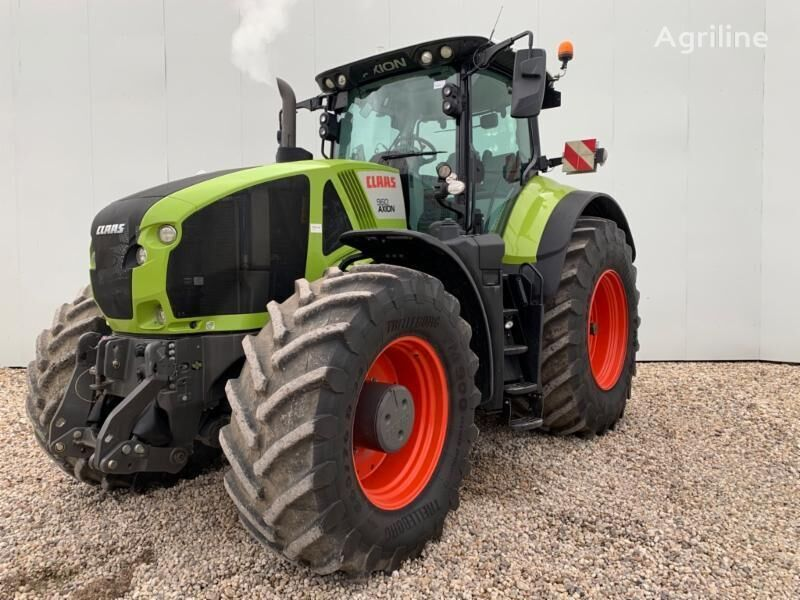 CLAAS AXION 960 stage IV MR wheel tractor
