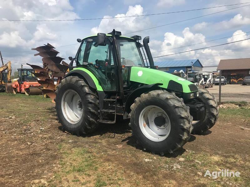 DEUTZ-FAHR Agrotron TT4 wheel tractor