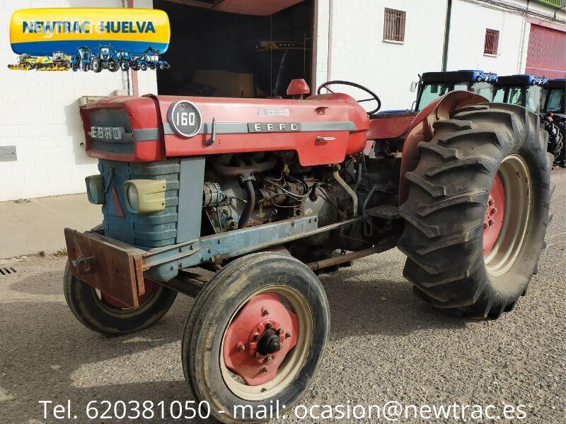 EBRO  160 wheel tractor