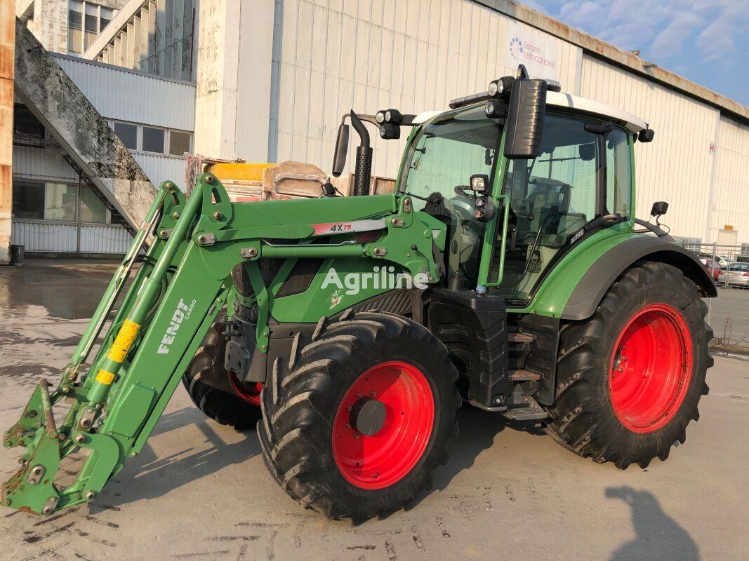 FENDT 313 Vario wheel tractor