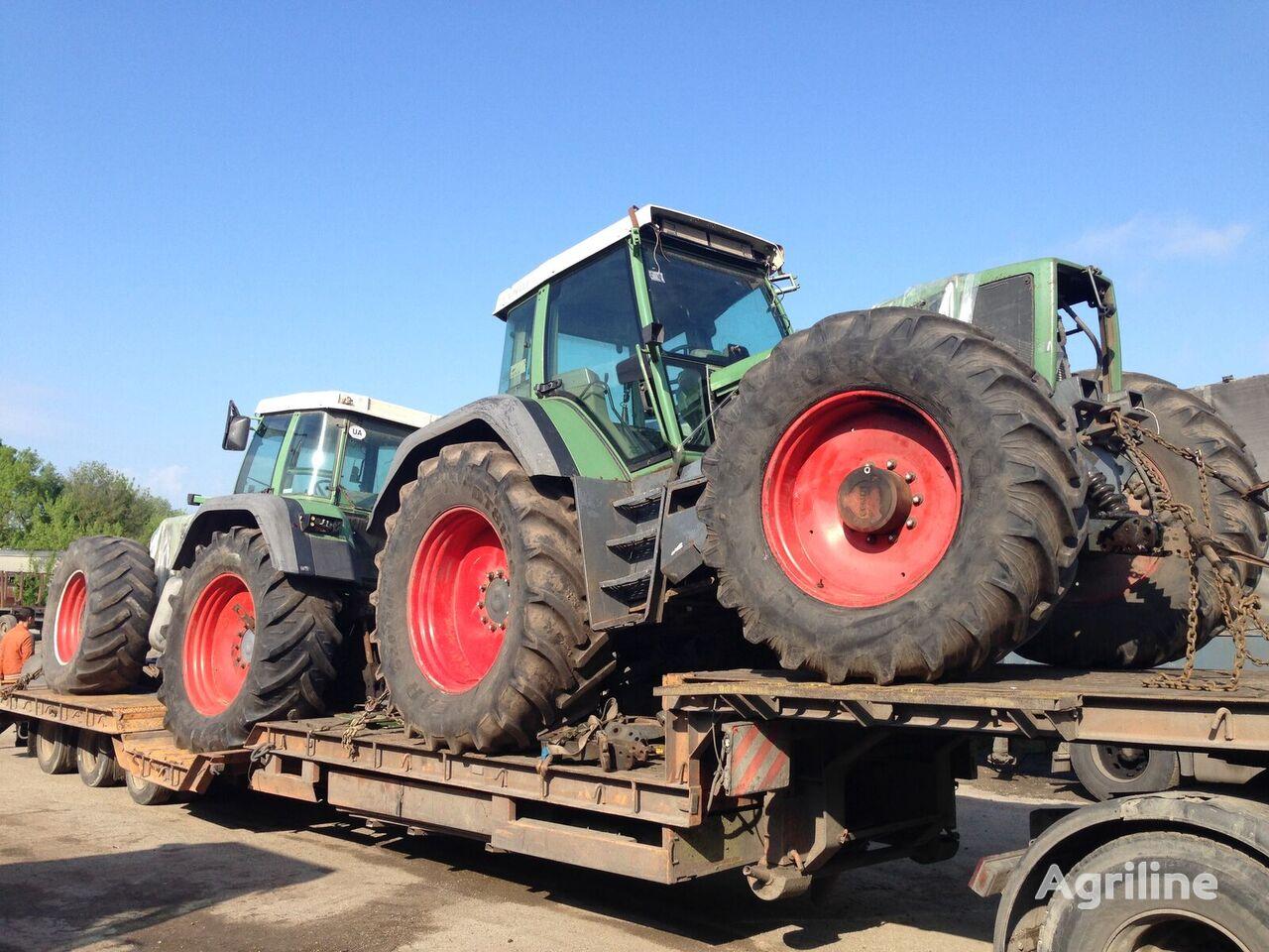 FENDT Favorit 822,824 zapchasti novye i b/u wheel tractor for parts
