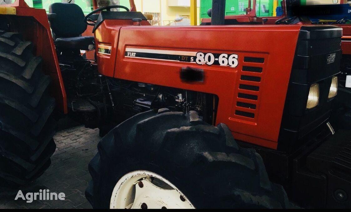 FIAT wheel tractor