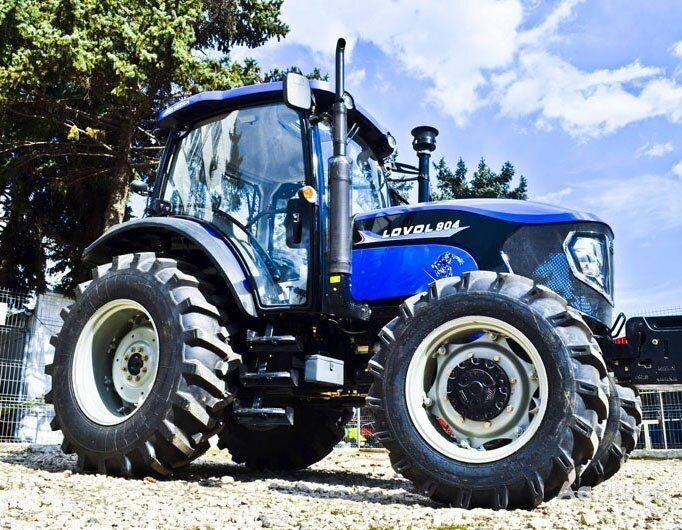 FOTON Lovol 904 wheel tractor