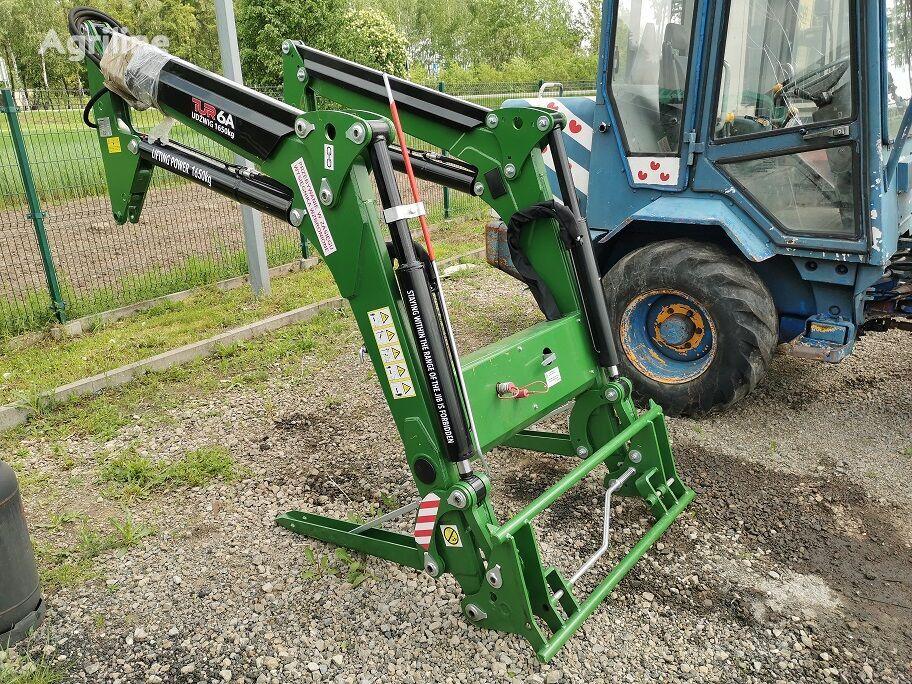 new JOHN DEERE 5620 5820 6220 wheel tractor