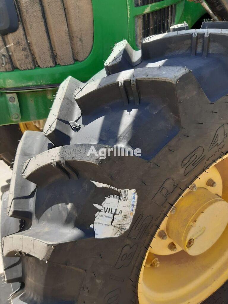 JOHN DEERE 6130 D wheel tractor