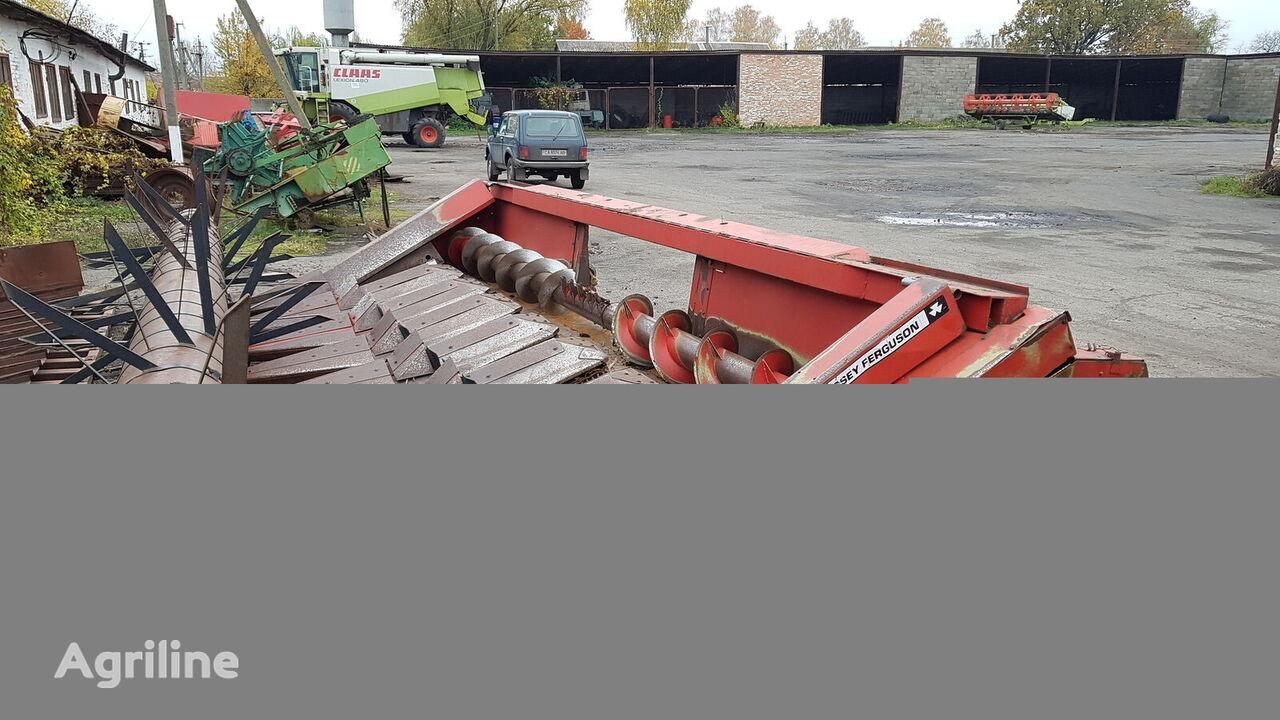 JOHN DEERE 6400 wheel tractor