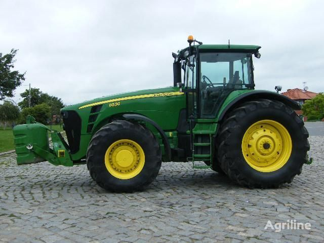 Farm Tractor 2 Wheel : John deere wheel tractors for sale wheeled tractor