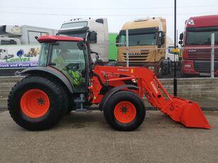 JOHN DEERE 7800 wheel tractor for sale Ukraine