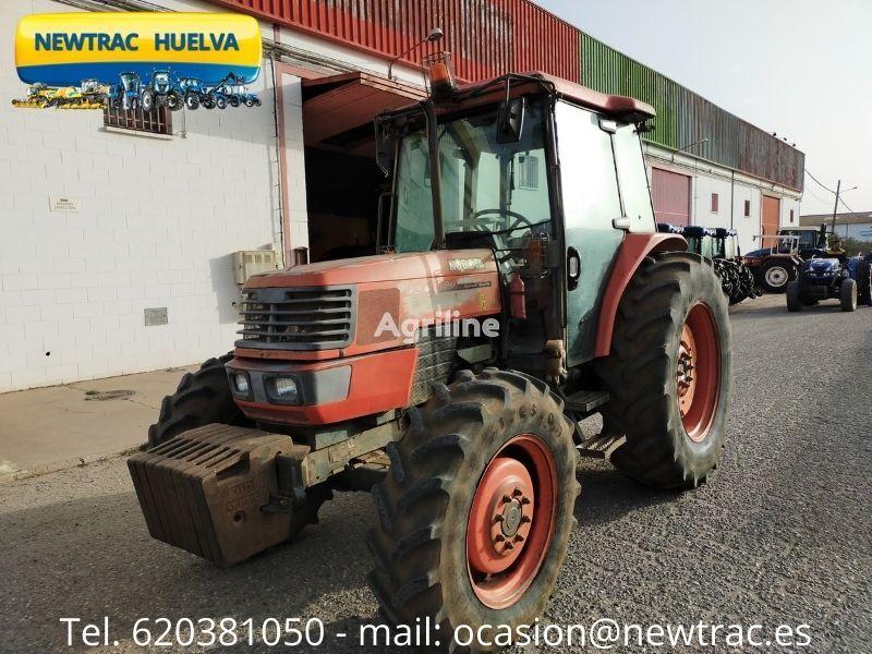 KUBOTA ME 9000 wheel tractor